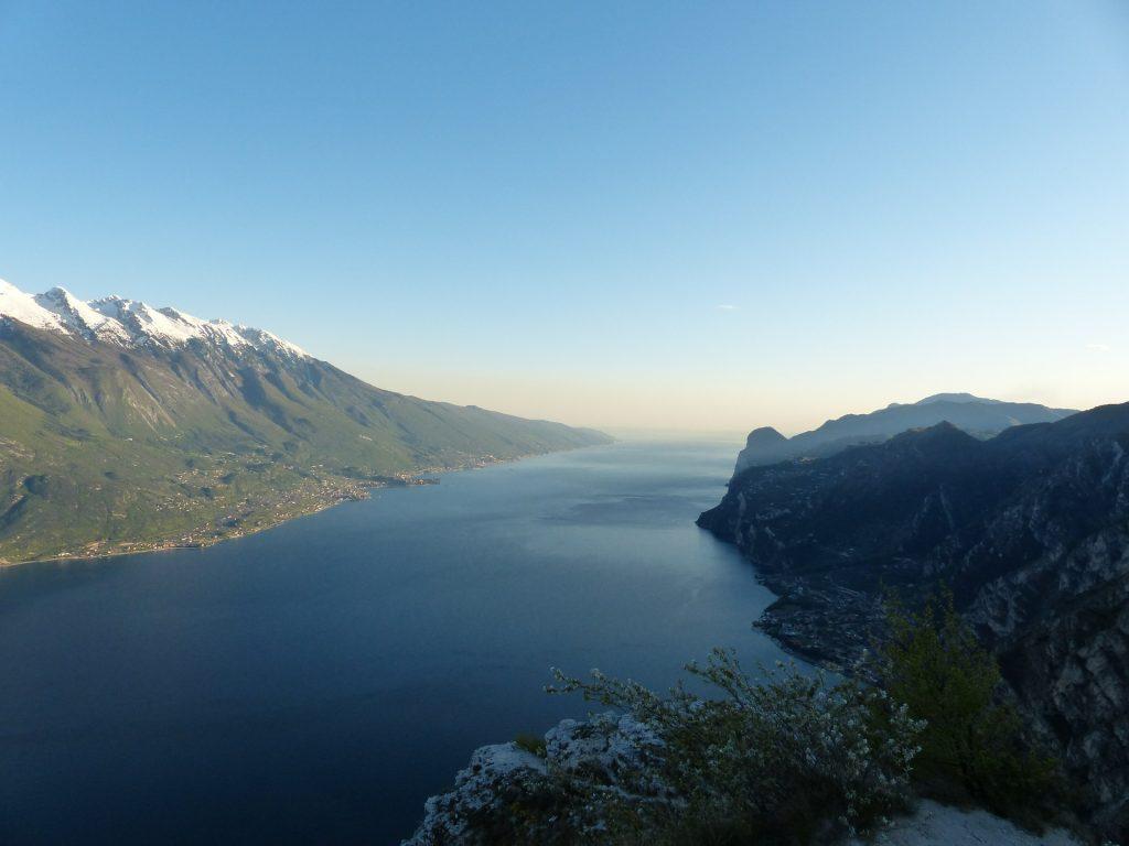 What to see on Lake Garda