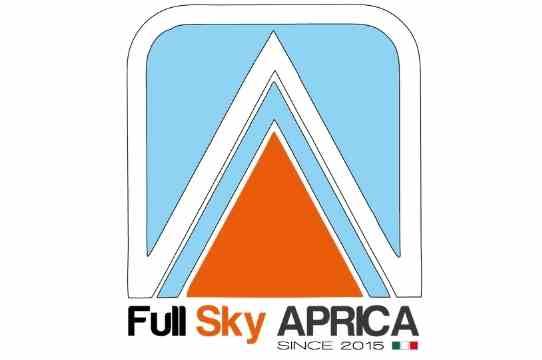 Full Sky Aprica